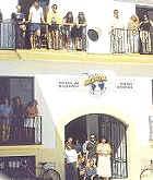Academia Atlantika - Conil de la Frontera & Seville